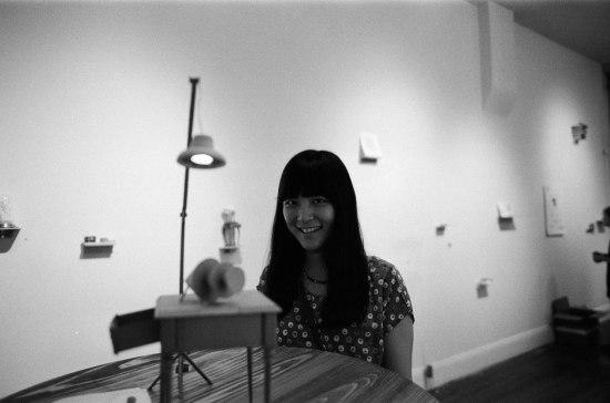 Jiemei Lin