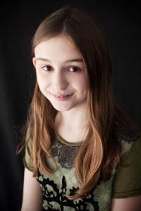 Sophie Garrett